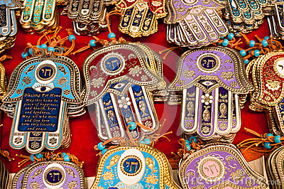 Israeli souvenirs