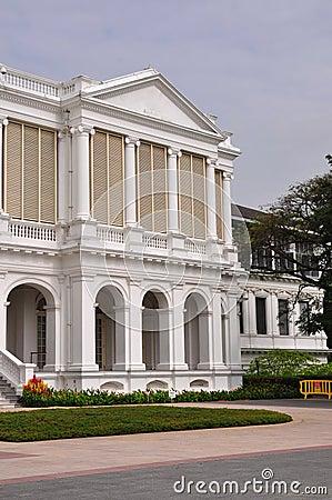 Istana building