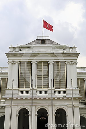 Istana Singapore 1