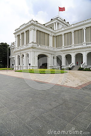 Istana Singapore 4
