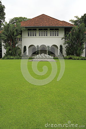 Istana Singapore 6