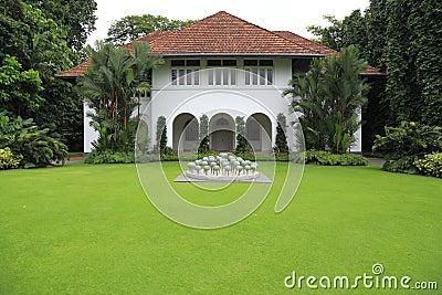 Istana Singapore 7