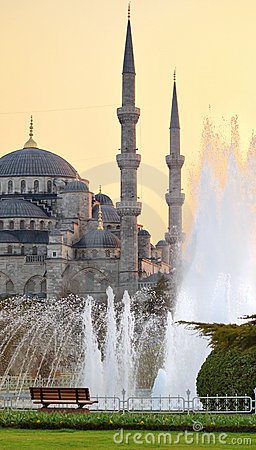 Free Istanbul Stock Images - 2118474