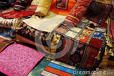 Istanbul Bazaar I