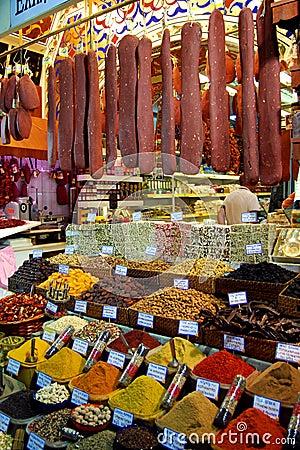Istanbul Bazaar III