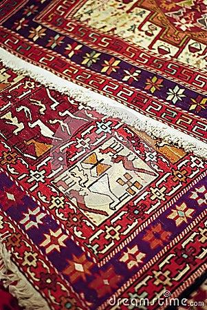 Istanbul Carpets