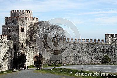 Istanbul Castle