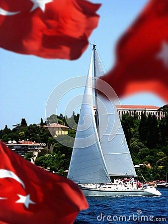 Free Istanbul Turkey Stock Photos - 6403923