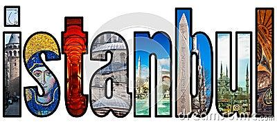 بروشور مصور فنادق إسطنبول دليل