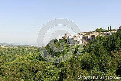 Istia d Ombrone (Tuscany)