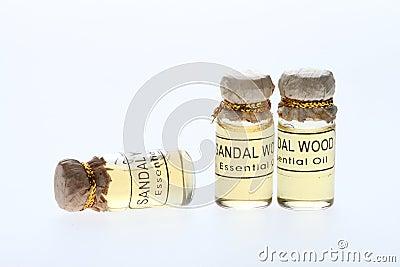 Istotni oleje