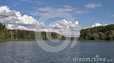Istra Reservoir, Russia