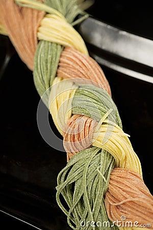 Italia braid