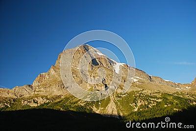 Italian Alps, monte Leone