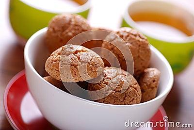 Italian biscuits