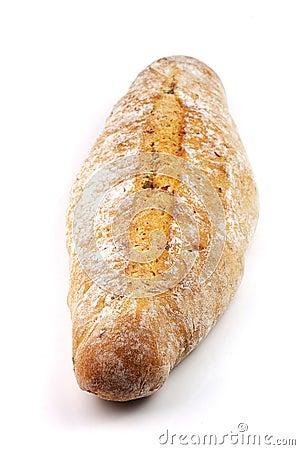 Italian bred ciabatta