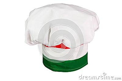 Italian Chef s Hat
