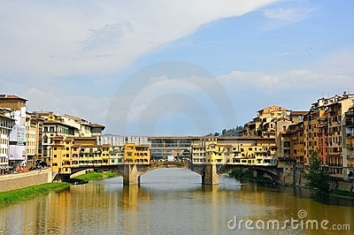 Italian city : Florence , Italy