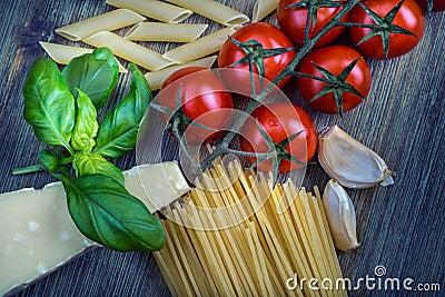 Italian ciusine