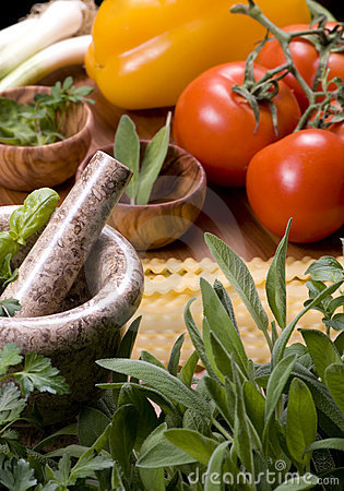 Free Italian Cooking 001 Stock Photo - 2137930