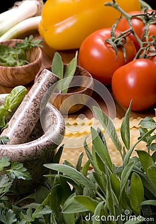 Italian Cooking 001