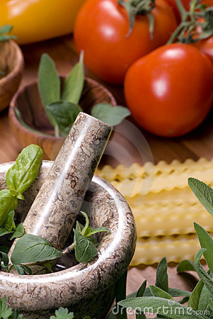 Free Italian Cooking 002 Stock Image - 2137961