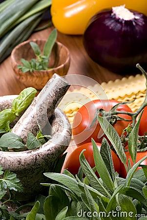 Italian Cooking 004