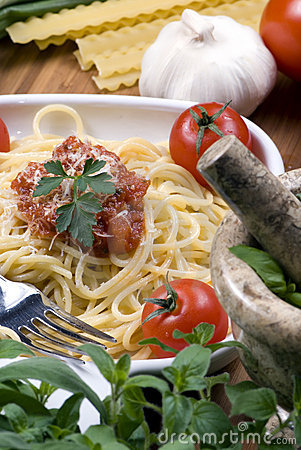 Free Italian Cooking 007 Royalty Free Stock Photography - 2138367