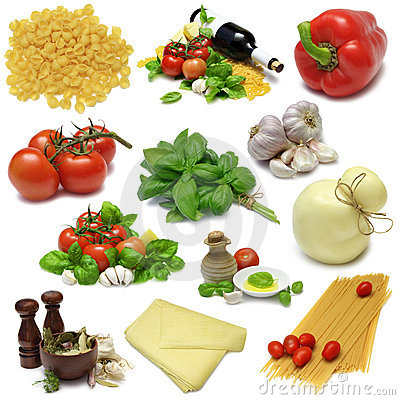 Italian Cooking Sampler
