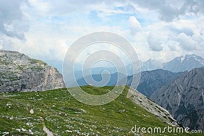 Italian Dolomites,