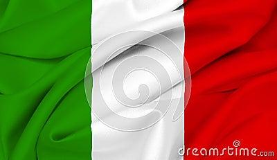 Italian Flag - Italy