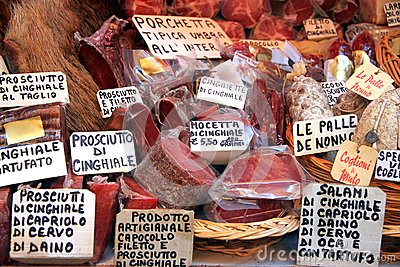 Italian Gastronomy