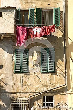 Free Italian Home Stock Photo - 541040
