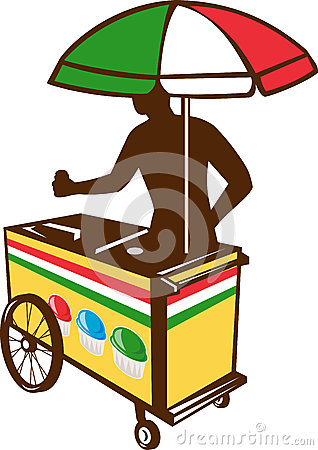 How to Start a Water Ice Cart Business