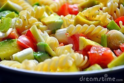Italian iconic food : pasta