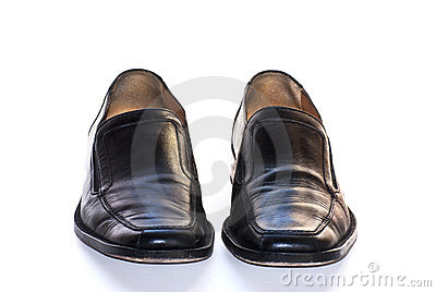 Italian male shoes