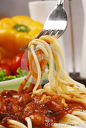 Free Italian Noodle Stock Image - 19052621