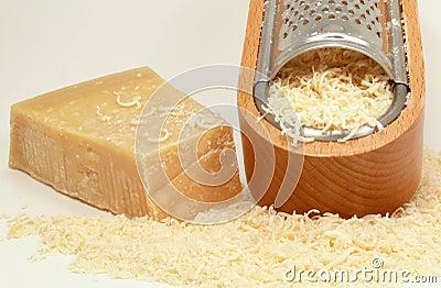 Italian parmesan-cheese