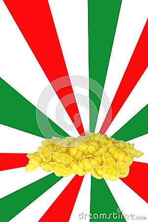 Free Italian Pasta Royalty Free Stock Photos - 5848998