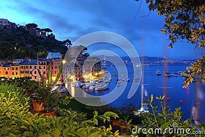 Italian riviera, Portofino, Italy