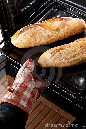 Italian Sfilatino Bread