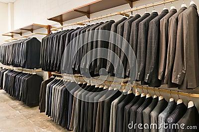Italian style men suits