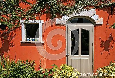 Italian style Window and Door