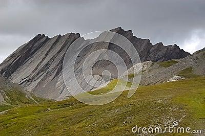 Italien Alps no.1
