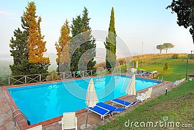 Italien pool no.1