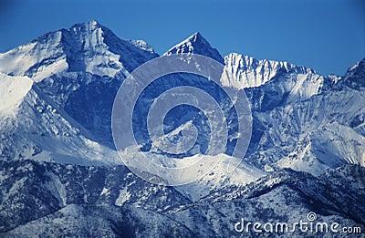 Italienska alps
