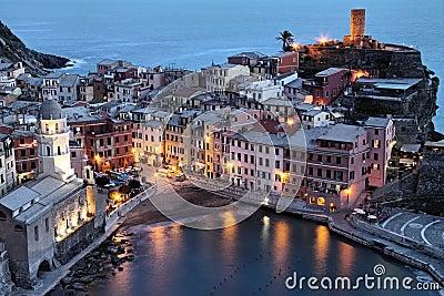 Italy: Cinque Terre