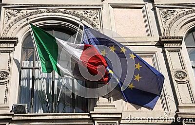 Italy and European Union