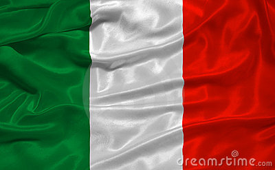 Italy Flag 3