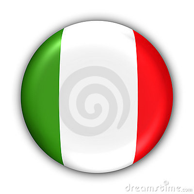 Free Italy Flag Stock Images - 5085994